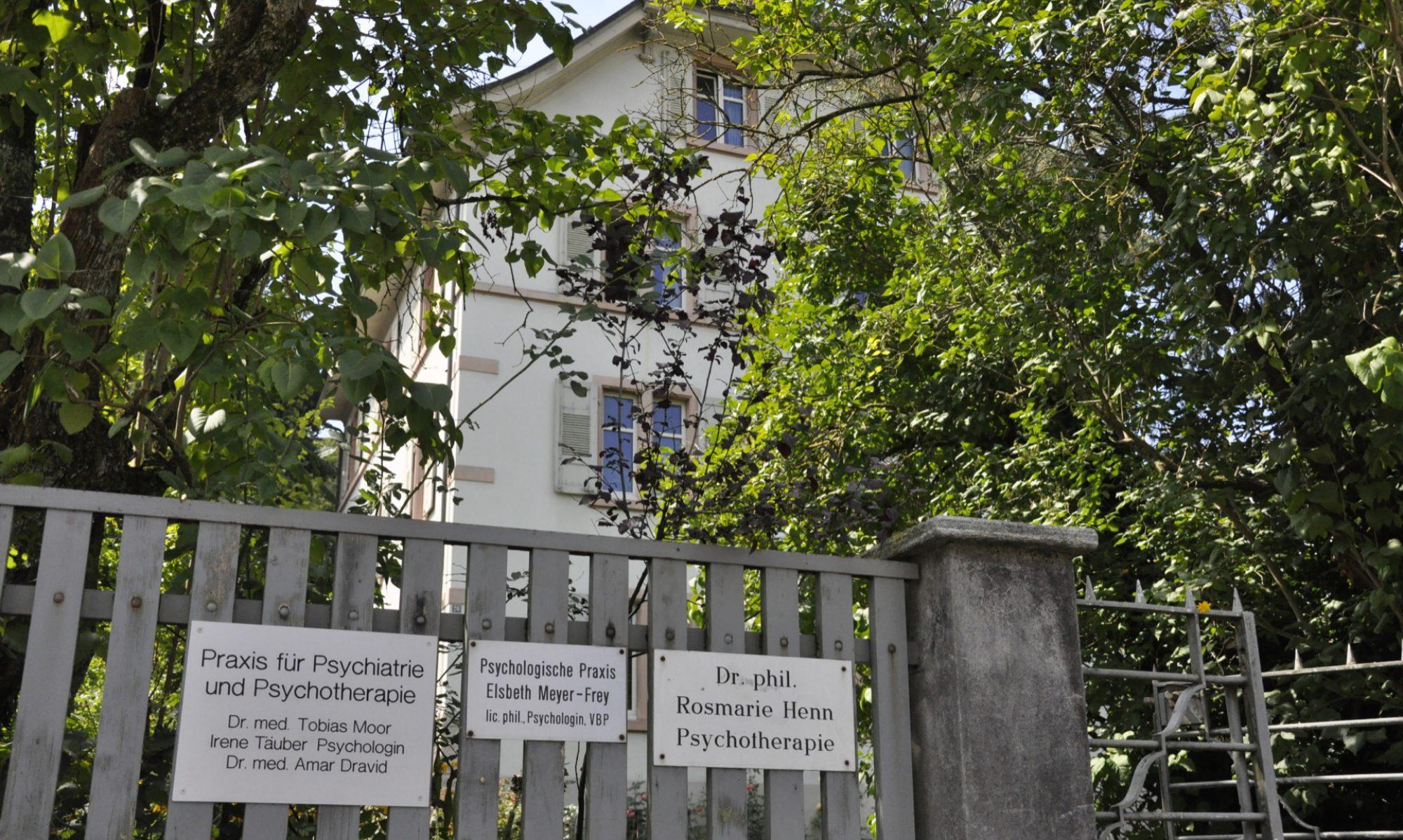 Praxisgemeinschaft Kasernenstrasse Liestal